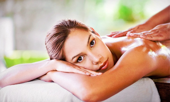 Erica's Massage Essentials - Walnut Grove - Shelby Farms PD: $39 for One 60-Minute Swedish or Deep-Tissue Massage at Erica's Massage Essentials (Up to $100 Value)