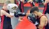 One-Week Martial Arts Classes