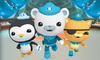 The Octonauts – Up to 47% Off Kids Concert