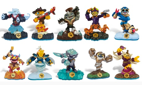 Skylanders Swap Force Super Pack (10-Piece) d6c17d0c-3047-11e7-82e4-002590604002