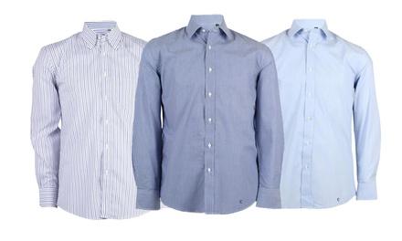 Camicia uomo Coveri Collection