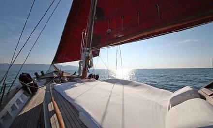 Escursione o crociera in barca a 79,90euro