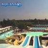 Aquaneva: Ingresso al parco e menu