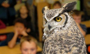 Audubon Society of Rhode Island: $45 for an Annual Family Membership to the Audubon Society of Rhode Island ($45 Value)