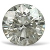 10.89-Carat Certified Round Diamond by Brilliant Diamond