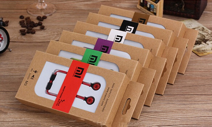 SDI אס די איי יבוא ושיווק - Merchandising (IL): אוזניות דיבורית מבית XIAOMI העולמית לכל סוגי הסלולר, טאבלטים ונגנים