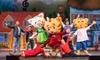 Daniel Tiger's Neighborhood - Fox Performing Arts Center: Daniel Tiger's Neighborhood LIVE! on Saturday, October 29, at 2 p.m. or 5:30 p.m.