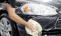 1, 3 o 5 lavados completos del exterior de un coche y aspirado interior desde 9,90 € en 3 centros Hanna