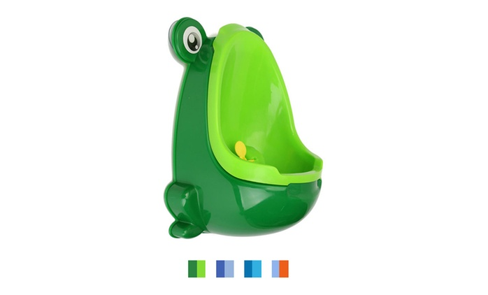Nuovo Boy's Urinal for R149 Including Delivery (70% Off)