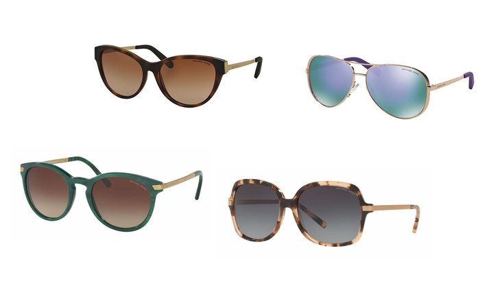 Michael Kors Sunglasses for Women