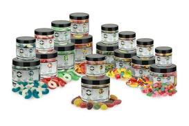 CBD Gummies by Live Green Hemp (500mg, 750mg, 1150mg, or 1500mg)