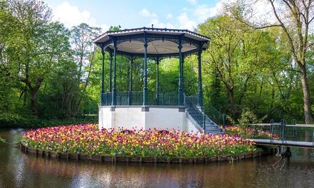 Ámsterdam: estancia en habitación doble superior o ejecutiva para 2 personas en Hotel Park Plaza Victoria