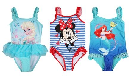 Traje de baño para niña Disney