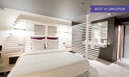 Luxe op Ameland: 1 tot 4 nachten met ontbijt op het mooie eiland Ameland bij 4* Boutique Hotel Nobel voor twee