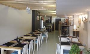 Al Taglio: Menú italiano para 2 o 4 con surtido de entrantes, principal, postre y bebida desde 19,95 € en Al Taglio