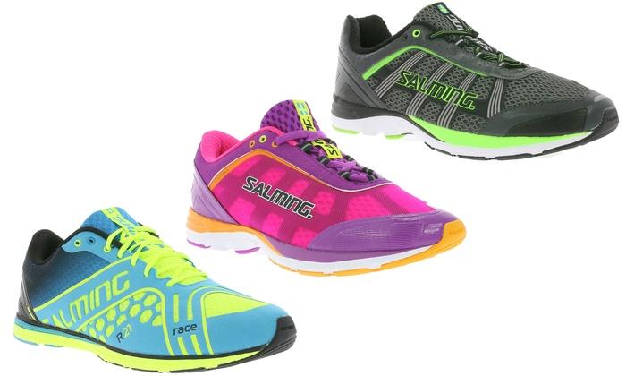 Groupon Goods Global GmbH: SALMING Laufschuhe für Damen oder Herren in dem Modell und der Farbe nach Wahl (78% sparen*)