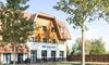 Knokke-Heist : chambre double Classique