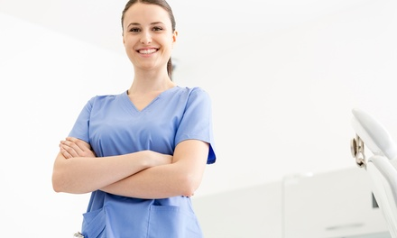 Medical Secretary Online Course with New Skills Academy (77% Off)