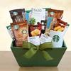 California Delicious Starbucks Surprises Gift Box for Mom