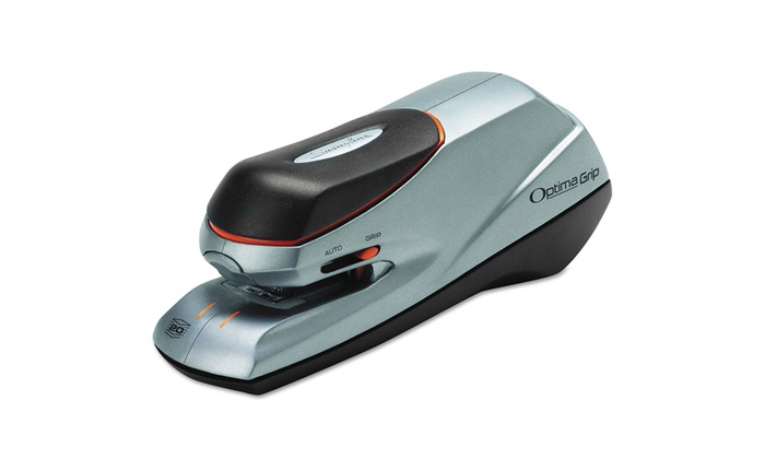 Electric Stapler Groupon Goods