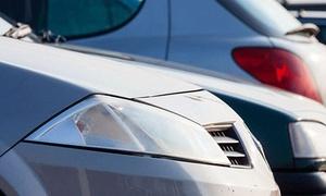 Traveler's Parking: 30 jours de parking avec navette valable 2 ans pour aéroports et gares à 99 € avec Traveler's Parking