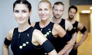 VL Bodyform: 3x oder 5x EMS- oder EMA-Training á 20 Min. inkl. Leihbekleidung und Körperanalyse bei VL Bodyform (bis zu 82% sparen*)