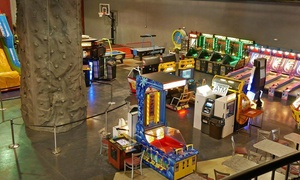 Up to 42% Off Play Package at GameChangerWorldPA at GameChangerWorld, plus 6.0% Cash Back from Ebates.