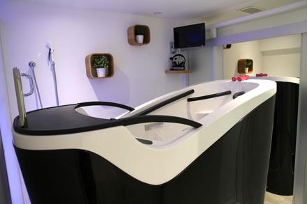 2, 5 ou 8 séances d'aquabiking de 30 minutes dès 24,99 €chez Body VIP Nice