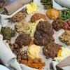 Spécialités éthiopiennes et érythréennes dans le 5e