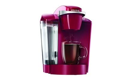 Keurig K55 Coffee Maker Groupon
