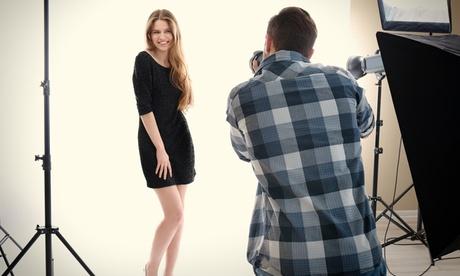Shooting mode / magazine pour homme ou femme dès 19.90€ avec Julien Dupraz