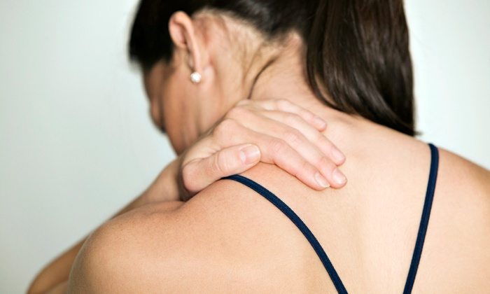 Hammel Chiropractic - Coldwater: Chiropractic Exam Packages at Hammel Chiropractic (Up to 65% Off). Two Options Available.