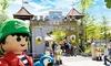 Playmobil Funpark: 1-2 Nächte + Tagestickets für die ganze Familie