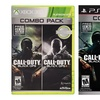 Call of Duty: Black Ops and Black Ops II for PS3 or Xbox 360