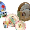 Disney Porcelain Dinnerware Set (3-Piece)