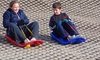 One-Hour Tobogganing for Child
