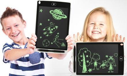 1 o 2 tablets de dibujo LCD