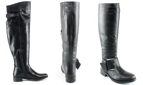 Botas de mujer Manoukian Ambre