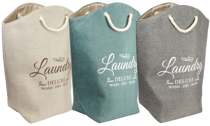 Deluxe Home Accessories and Laundry Bags