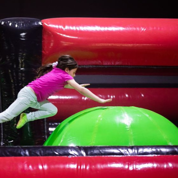 a192fbe6bb Energi Adventure Park - From £4.95 - Newport   Groupon