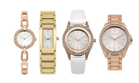 Relojes para mujer Oasis
