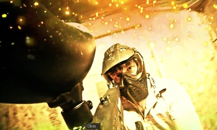 Paintball Package at Splat Tactics Southlake, TX (55% Off)