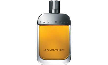 Davidoff Adventure for Men Eau de Toilette 50ml or 100ml Spray