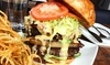 Focal Resto Lounge - Little Portugal: Dinner for Two or Four at Focal Resto Lounge (Up to 41% Off). Two Options Available.