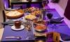 Almere: Indiase rijsttafel (2 p.)