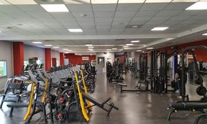 New Energy: New Energy Palestre - Abbonamento di 3 mesi con Fitness corsi e Zona Relax in 4 Palestre (sconto fino a 70%)