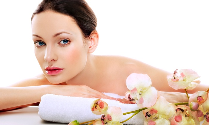 Spa Package Site Groupon Com