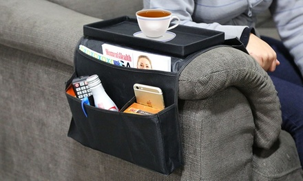 Six-Pocket Armrest Organizer from AED 39