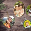 Customizable Ornament from Picture It on Canvas