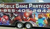 Up to 45% Off Mobile Video Game Party from Mobile Game Party